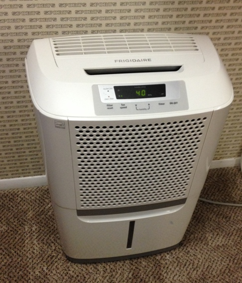 top dehumidifiers