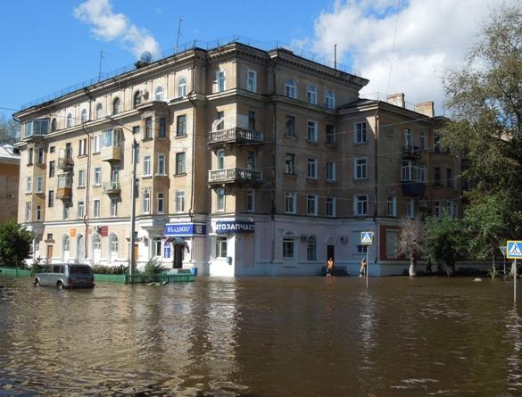 renters flood insurance