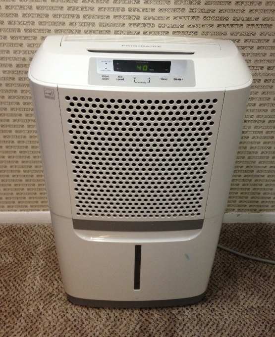 Sizing A Dehumidifier ........Which Size Do You Need?