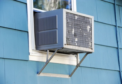 mold in window air conditioner - Air Conditioner Units