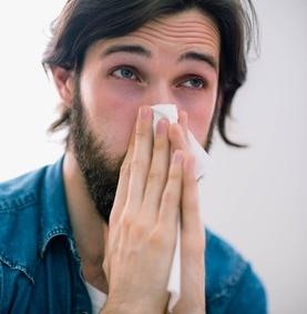 mold allergy treatment