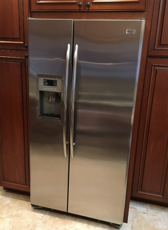 Refrigerator Leaks